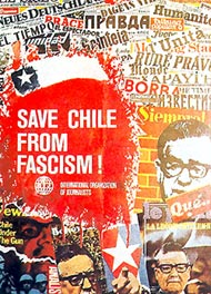 Save Chile from Fascism! - OIP